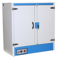 300°C Heavy Duty Horizontal Oven Range