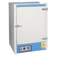 300°C Heavy Duty Vertical Oven Range