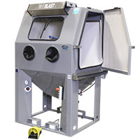 Riley Wet Blasting Cabinets