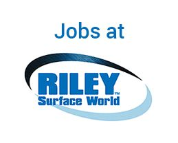 Jobs at Riley Surface World