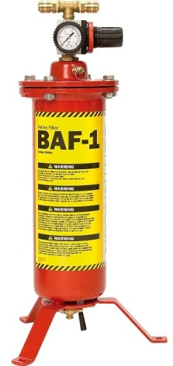 BAF Breathing Air Filter