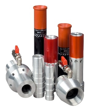 Nozzles For All Types Of Blasting