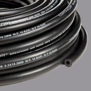 Spares Breathing Air Hoses