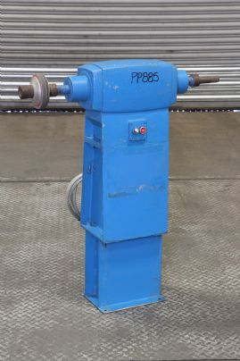 Tyco Double Ended Polishing Machine