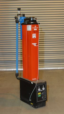Dominic Hunter Model DME 060 Compressed Air Dryer