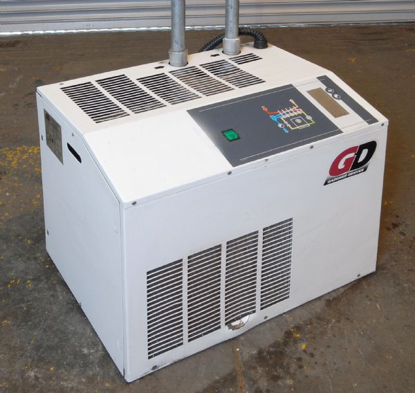 Dryer For Compressed Air Air Center