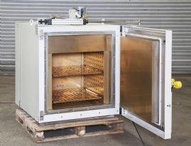 M 146 Series Clean Room Oven