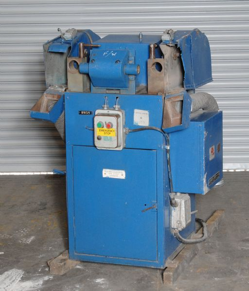 ellis machine