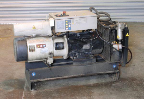 Rotary Vane Air Compressor-Rotary Vane Air Compressor