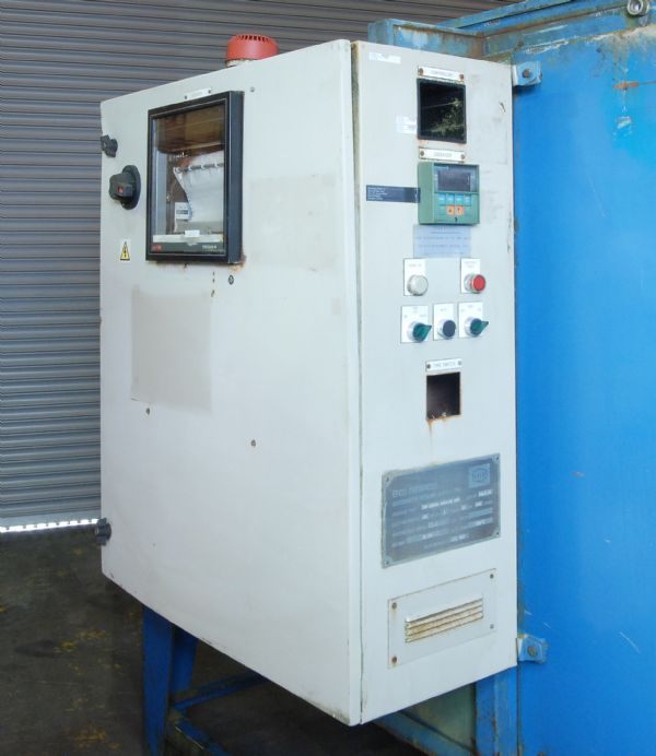 Industrial Ovens on ThomasNet.com