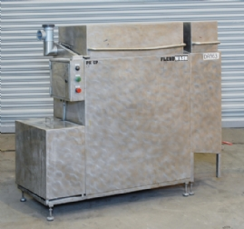 Flexo Wash Parts Cleaning System