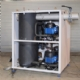 Vacuum Cold Trap Chiller Unit