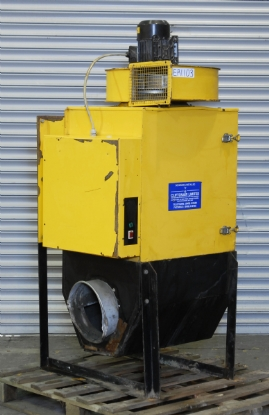 Plymovent Model 3000 extraction unit