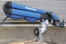 Nederman 4M Arm