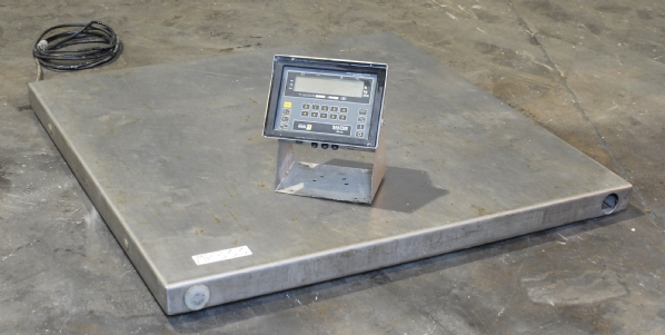 Salter Weigh Tronics Scales