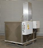 Wheelabrator Dunk Wash Machine
