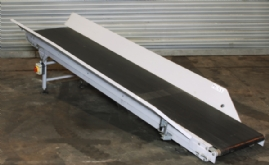 450 x 3000mm High Speed Conveyors