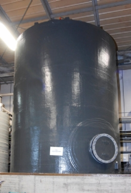 35000L Phosphoric Acid Storage Tank