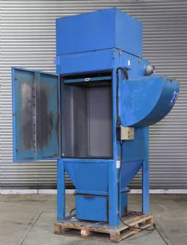 ES1237 - DCS 11E Dust Extractor