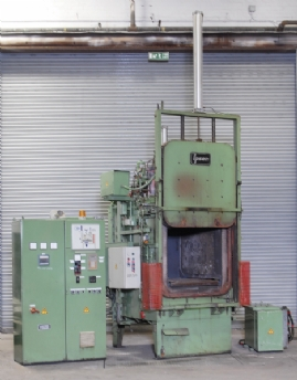 IDAC-6-ER Bright Tempering Furnace