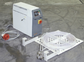 GWK Logotherm Mould Temperature Controller
