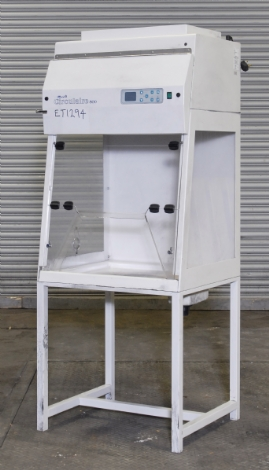Circulaire 800 Fume Cabinet