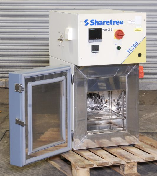 TC/Slimline/300/ LCO² Environmental Test Chamber