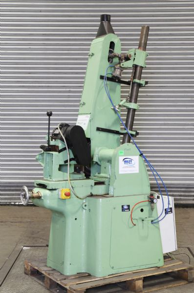 Canning 2397 Centerless Polishing / Banding Machine