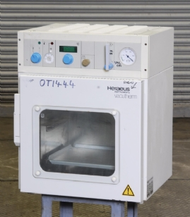 VT 6025 Vacutherm Oven