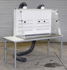 Teka Extraction Bench