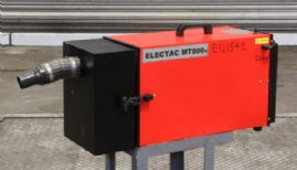 Eltac MT800 Portable On Tool Welding Extractor