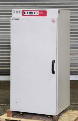 OU1483 - Kingfisher LTE Solution Warming Cabinet