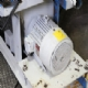 Lapmaster Wide Belt Wet Grinder 5.5kW Drive