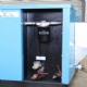 Compair 6040 E10ASN Compressor Services