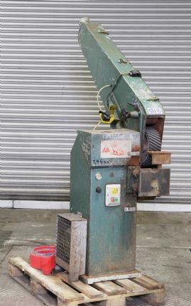 Cougar Grinding Belt Linisher
