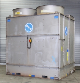 BAC TXV 135 Open Cooling Tower