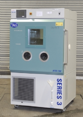 T A S Series 3 750 Ltr Environmental Chamber