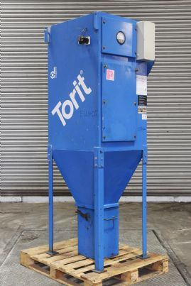 Donaldson Torit DCE UMA 450 Dust Extraction Unit