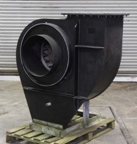 Chemical Resistant Extraction Fan