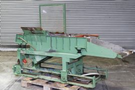 VU1096 - Rosler Vibratory Feed Conveyor