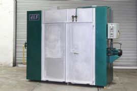 OV1561 - JLS Indirect Gas Fired Curing Oven