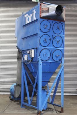 DFT3-12R Dust Extractor