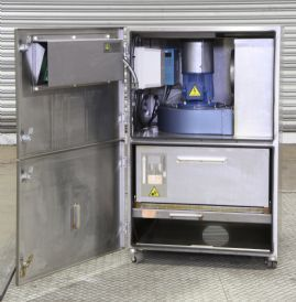 Purex SuperFlow Hi tech extraction unit