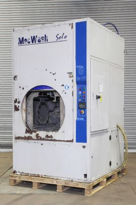 MecWash Solo 600 Inter-Stage Parts Washer