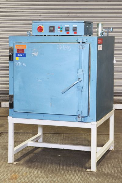 Hedinair Fan Assisted Electric Box Oven