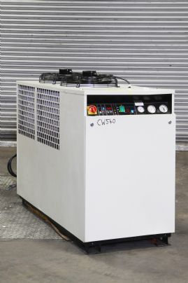 ICS TAE 101 Package Chiller