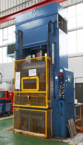 Bipel 300T & 400T ACS Press