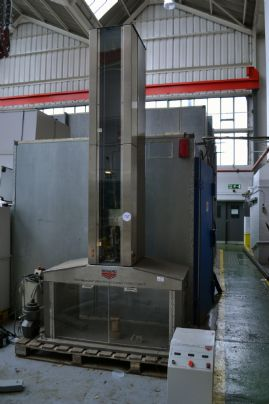 Rosand Precision Impact Tester