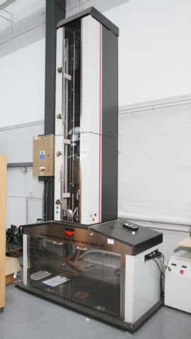 Rosand Falling Weight Type 5 - HV Impact Tester