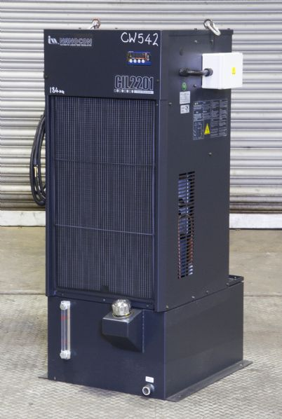 Dawon Cil 2201 Gas Bypass Chiller Unit